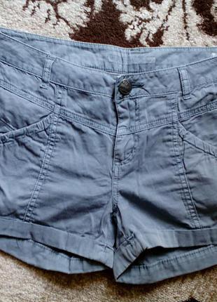 Короткие шорты tally weijl