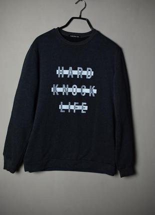 Goldi мужской свитер кофта джемпер свитшотхуди толстовка