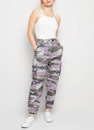 Новые брюки джоггеры
