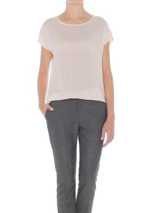 Opus блуза футболка из тонкой вискозы, р.42, l-ка
