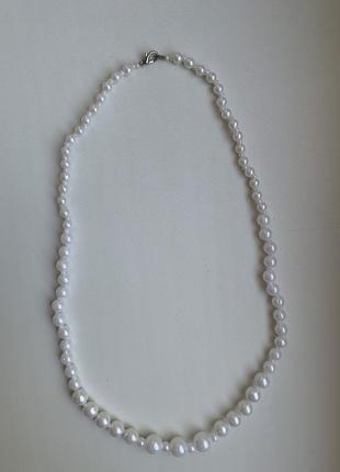 Намисто, ожерелье, підвіска