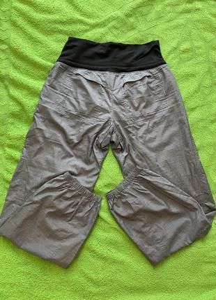 Супер легкие штаны от nike3 фото