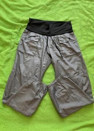 Супер легкие штаны от nike2 фото