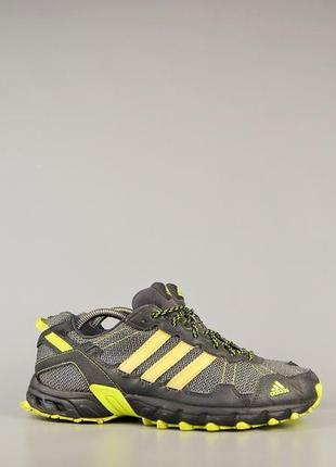 Мужские кроссовки adidas rockadia, р 44.5