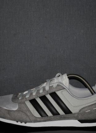 Кроссовки adidas neo 44 р