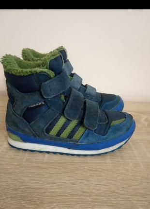 Демисезонные кроссовки adidas оригинал 26 р.
