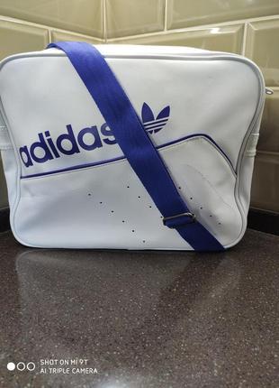 Спортивнач сумка adidas