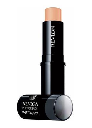 Revlon photoready insta-fix тональный крем-стик, корректор для лица