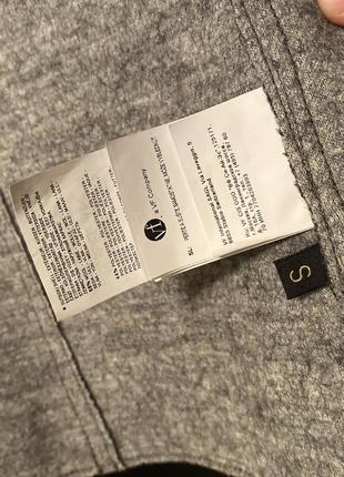 Шерстяной пиджак фирменный napapijri6 фото