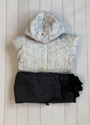 Зимовий набір-костюм reima