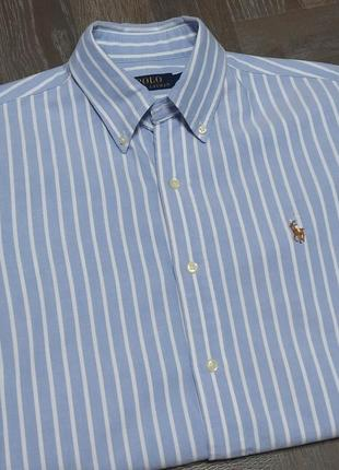 Рубашка с длинными рукавами, polo ralph lauren.