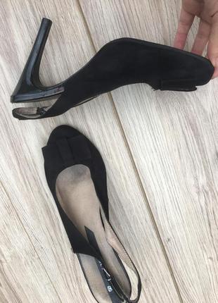 Стильные актуальные туфли elisabeth prada massimo dutti h&m лодочки босоножки классика