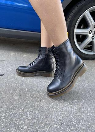 Ботинки кожа натуральная, цвета, тренд осень-зима , 36-40р.2 фото