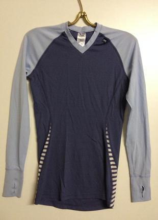 Супер фирменная кофта - термо белье для занятий спортом