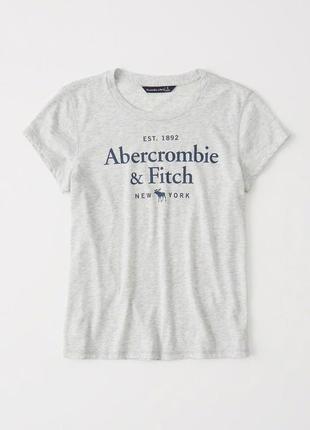 Футболка abercrombie & fitch оригинал