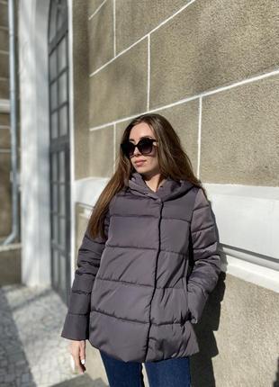 Куртка демисезонная! осень -весна ! скидки