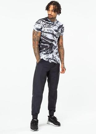 Стильная мужская футболка justhype xs