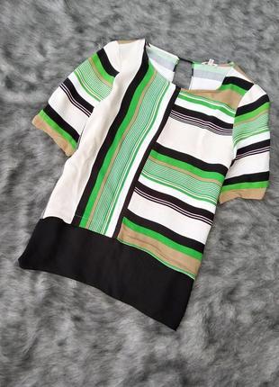 Топ блуза кофточка из вискозы river island