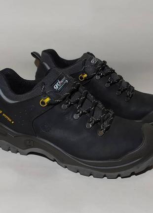 Grisport оригинал трекинговые  кроссовки ботинки, для туристических проходов размер 44