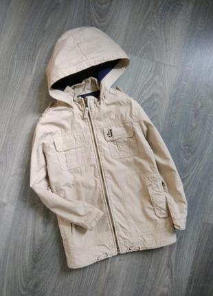 7л куртка парка ветровка