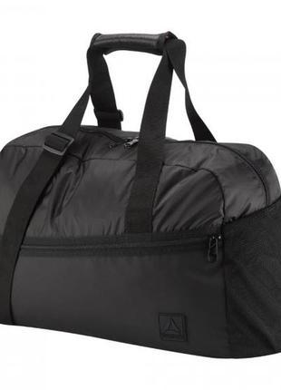 Спортивная сумка reebok enhanced active d56080