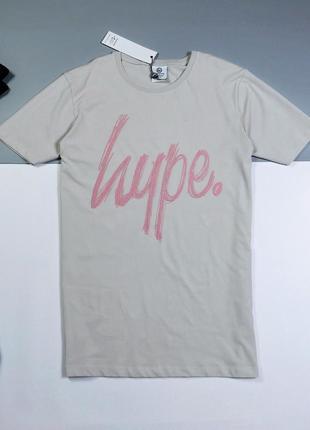 Стильная футболка justhype. размер l