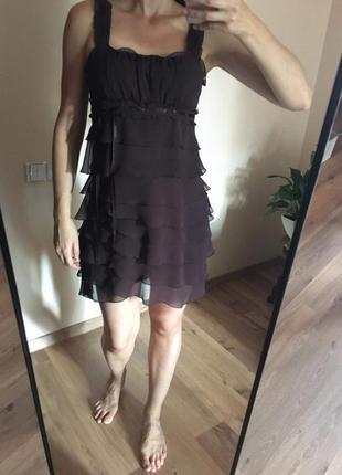 Платье  красивое  женское
