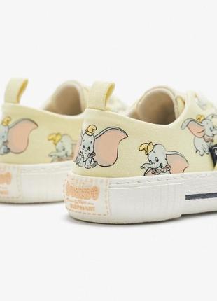 Кеди zara disney для девочки мальчика детские кроссовки дисней ботинки ecco