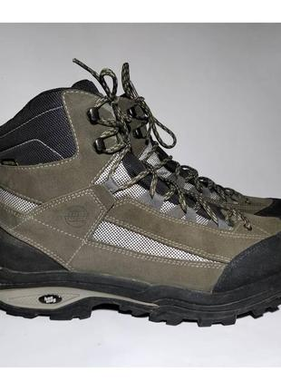 3️⃣0️⃣0️⃣🥾 пар обуви hanwag gore-tex оригинал ботинки размер 45