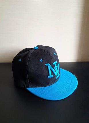 Оригинал  new york yankees  бейсболка кепка