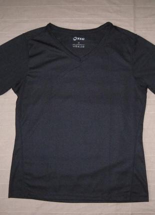 Ktec (s/m/38) спортивная футболка женская