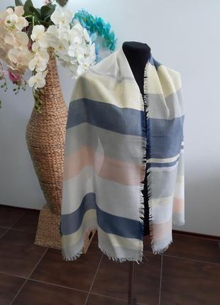 Новый шарф италия