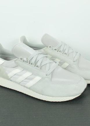 Оригинальные кроссовки adidas originals forest grove