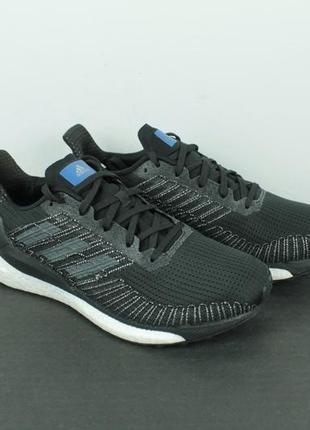 Оригинальные беговые кроссовки adidas solar boost 19 m