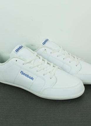 Оригинальные кроссовки reebok royal transport 2