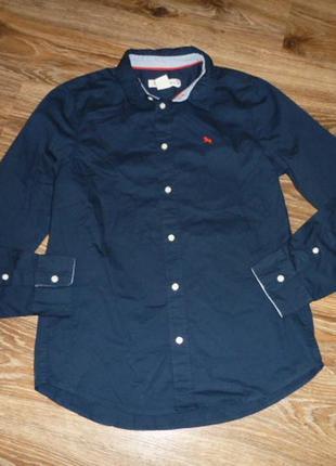 H&m рубашка на 12-13 лет