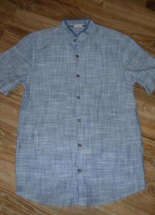 Next рубашка некст на 12 лет рост 152 см