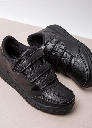 Детские кроссовки adidas altasport d96831