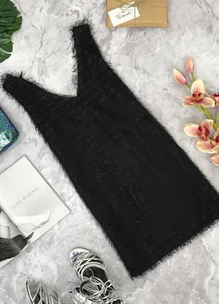 Минималистичное платье из необыкновенной ткани  dr180610  cameo rose
