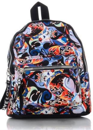 Молодежный рюкзак