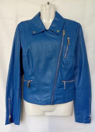 Косуха куртка фирменная стильная