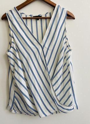 Блуза new look p.14/42 #1431 новое поступление 1+1=3🎁