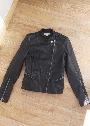 Куртка h&m р 32