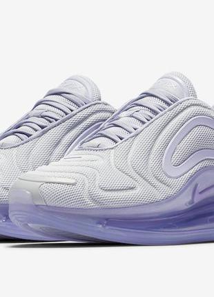 Nike air max 720 platinum oxygen us6