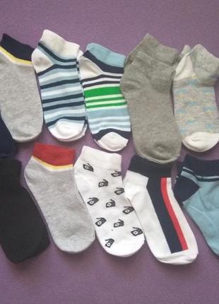 Носки шкарпетки pepperts 31-34 германия