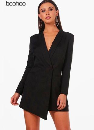 Новое эффектное платье пиджак