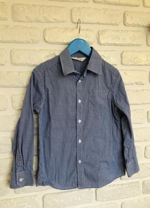 H&m рубашка для мальчика
