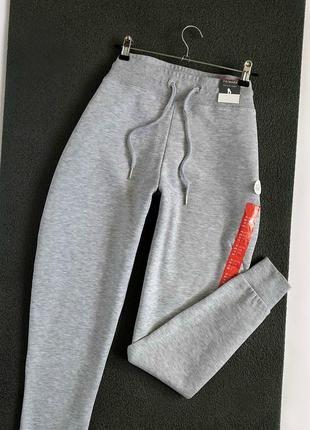 Идеальные мягенькие джоггеры на флисе primark (спортивные штаны, брюки)
