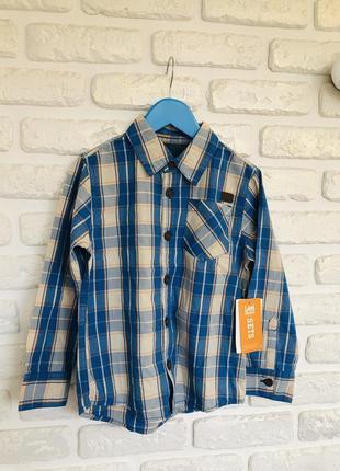 Lee рубашка для мальчика