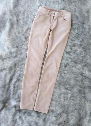 Базовые брюки из коттона next